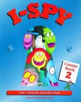 I - spy:  Level 2:  Coursebook