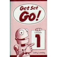 Get Set Go! 1 Cassette