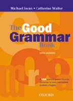 Good Grammar Book with Answer Key