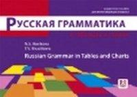 Русская грамматика в таблицах и схемах.
